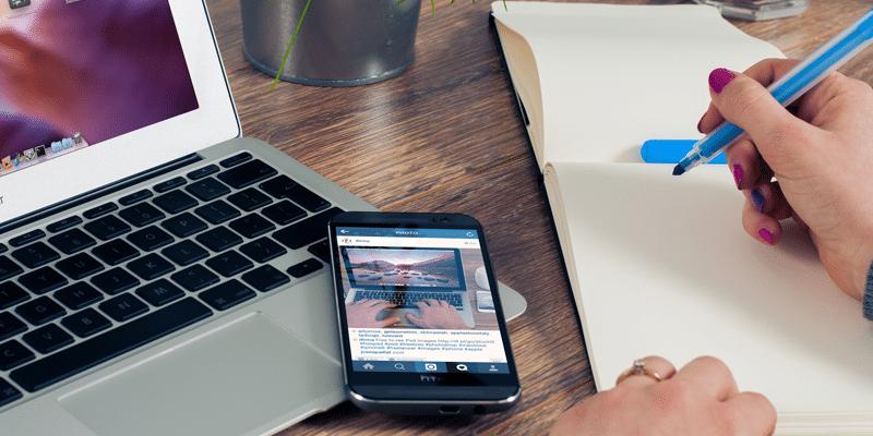 Instagram per le aziende, come sfruttarlo al meglio