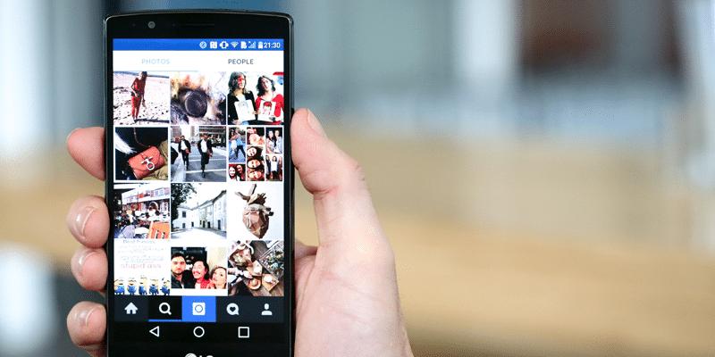 Come strutturare al meglio un profilo Instagram